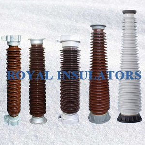 Hollow bushing insulators2